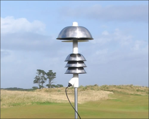 Thor Guard Inc Lightning Prediction And Warning Systems